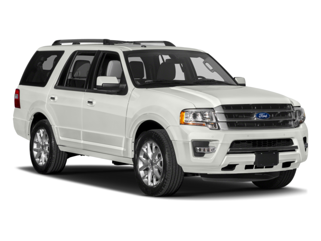 2017 Ford Expedition Limited 4D Sport Utility