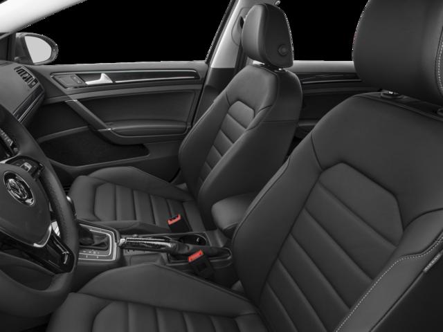 2017 Volkswagen Golf SportWagen S Station Wagon