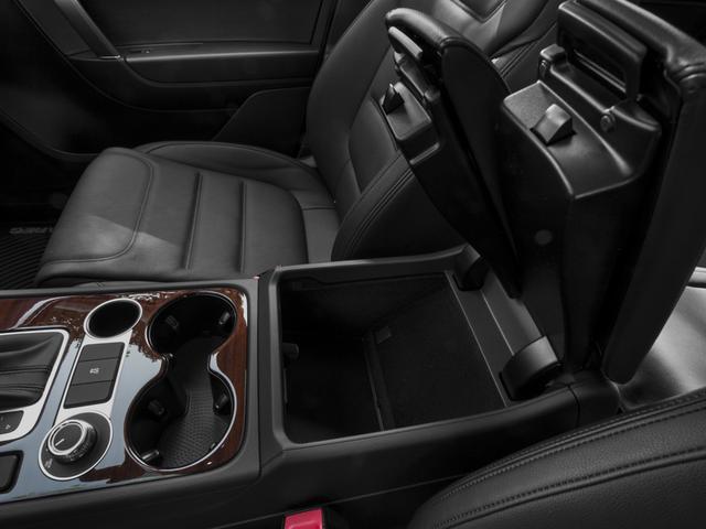 2016 Volkswagen Touareg Lux Sport Utility