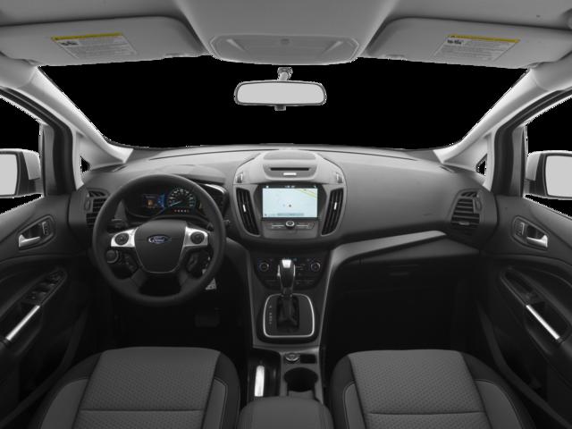 2017 Ford C-Max Energi SE 4D Hatchback
