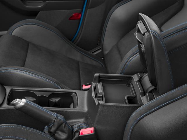 2017 Ford Focus RS 4D Hatchback