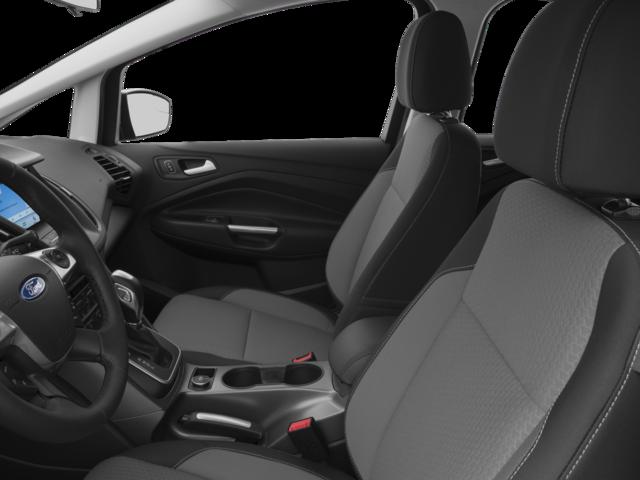 2017 Ford C-Max Hybrid SE 4D Hatchback