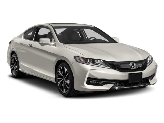 2017 Honda Accord Coupe EX CVT PZEV 2dr Car