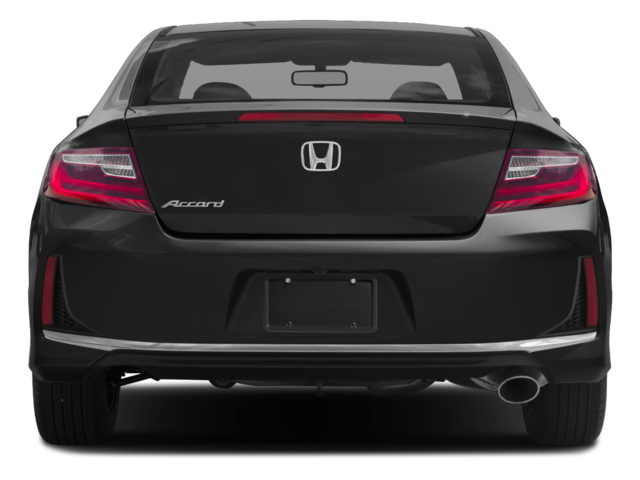 2017 Honda Accord Coupe LX-S CVT 2dr Car