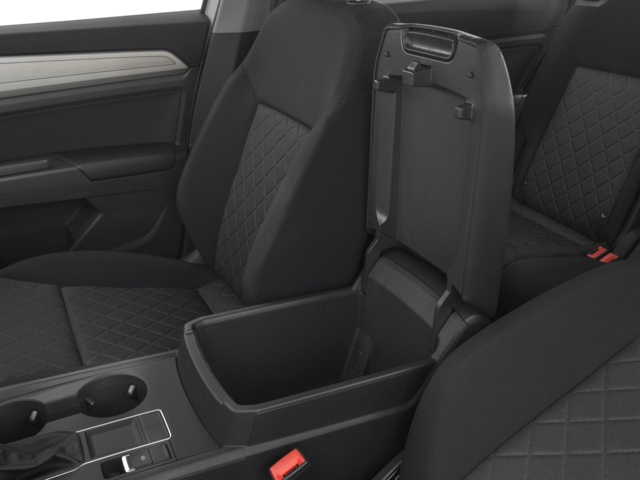 2018 Volkswagen Atlas 3.6L V6 SE w/Technology Sport Utility