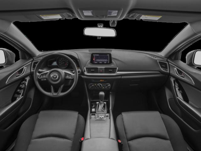 2017 Mazda Mazda3 5-Door