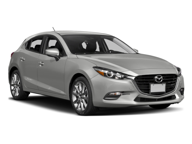 2017 Mazda Mazda3 5-Door Touring Hatchback