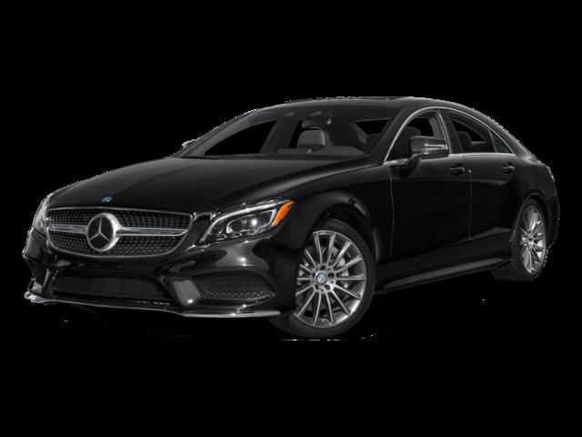 2016 Mercedes-Benz CLS CLS550 Coupe