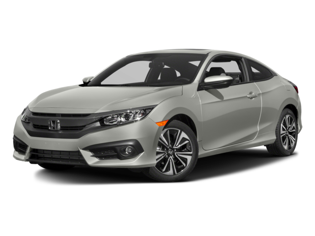 2016 Honda Civic Coupe EX-L 2dr Car