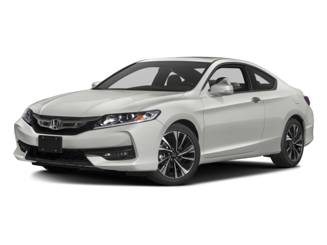 2016 Honda Accord Coupe EX 2dr Car