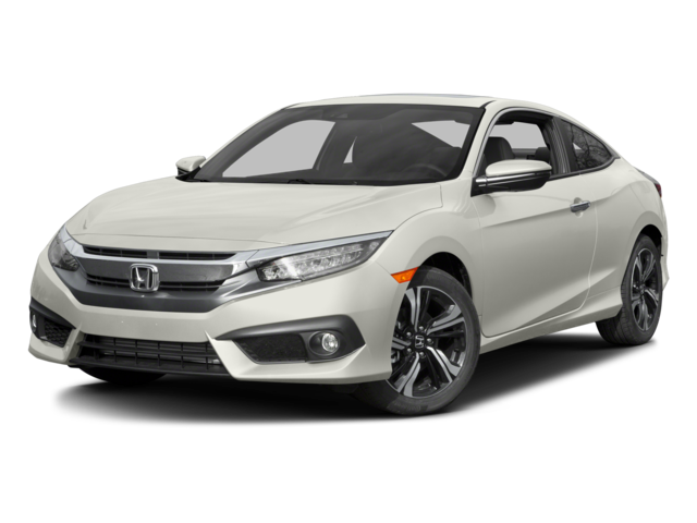 2016 Honda Civic Touring 2D Coupe