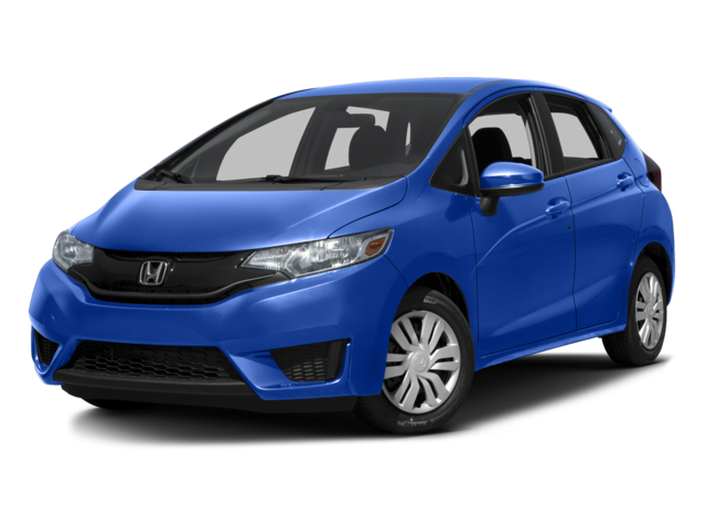 2016 Honda Fit LX 4D Hatchback