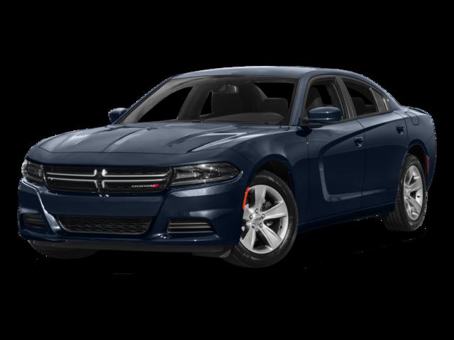 2016 Dodge Charger SE 4D Sedan