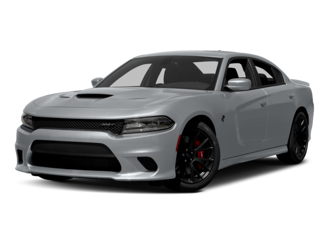2016 Dodge Charger SRT Hellcat 4D Sedan