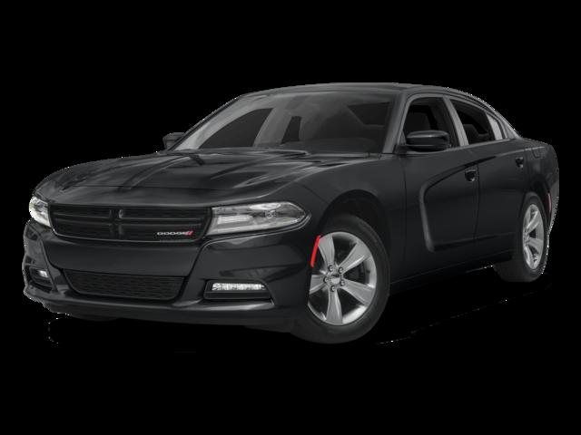 2016 Dodge Charger SXT 4D Sedan