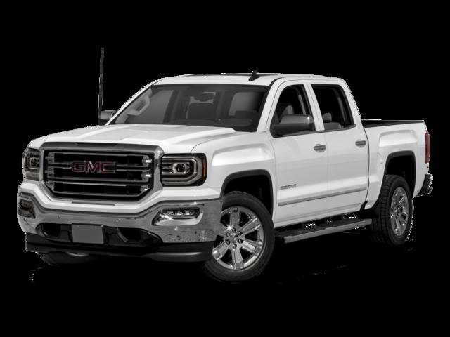 2017 GMC Sierra 1500 SLT Truck