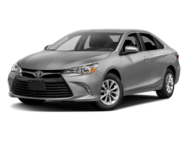 2017 Toyota Camry XLE Automatic (Natl) 4dr Car