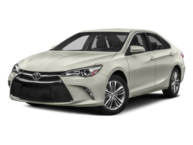 2017 Toyota Camry XSE V6 Automatic (Natl) 4dr Car