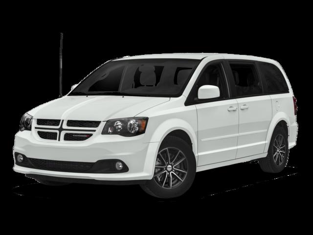2017 Dodge Grand Caravan SE 4D Wagon