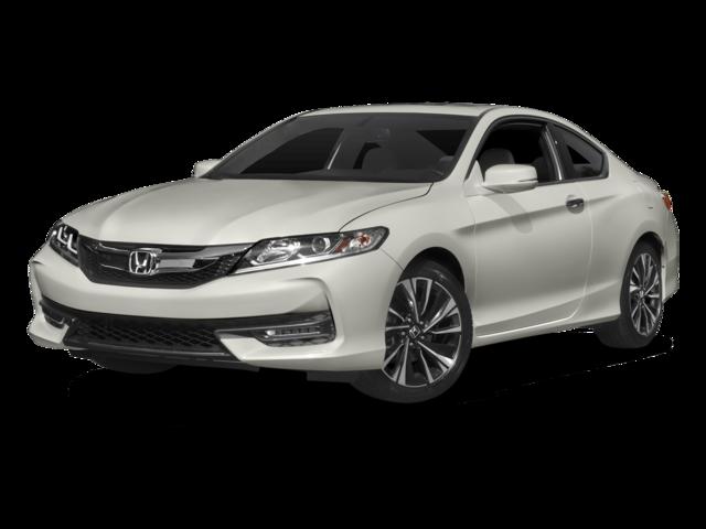 2017 Honda Accord EX-L 2D Coupe