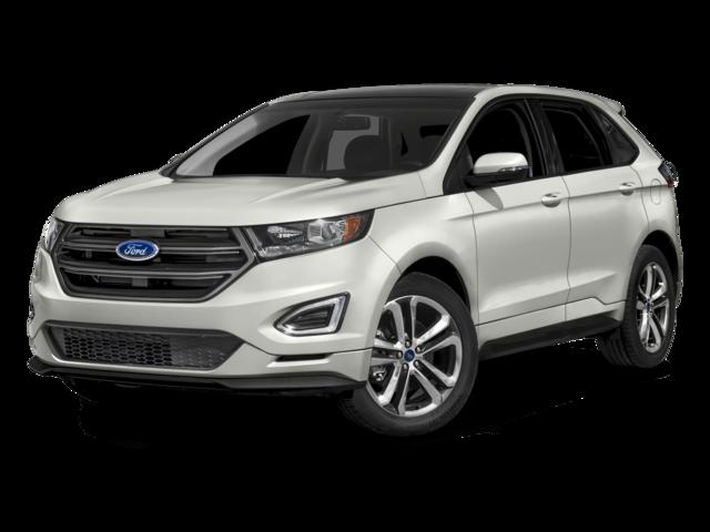 2016 Ford Edge 4dr Sport AWD Sport Utility