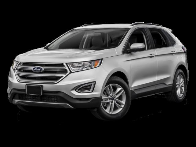 2016 Ford Edge SE 4dr SUV