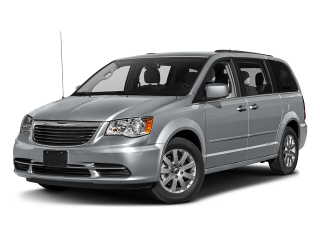 2016 Chrysler Town & Country LX 4D Wagon