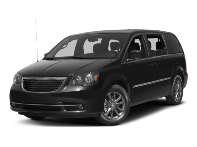 2016 Chrysler Town & Country S 4D Wagon
