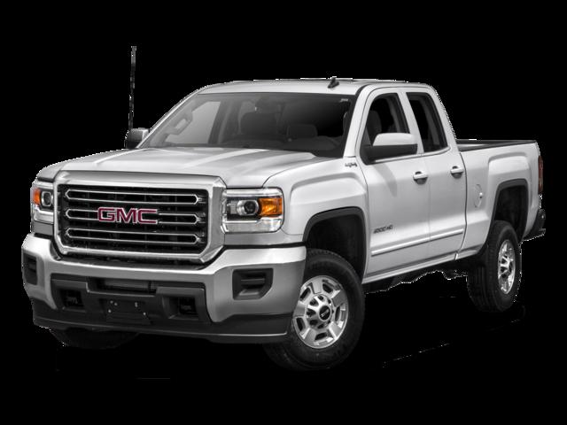 2016 GMC Sierra 2500HD SLE Truck