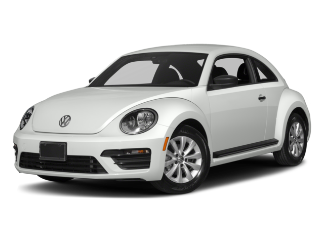 2017 Volkswagen Beetle 1.8T Fleet (A6) 2dr Car