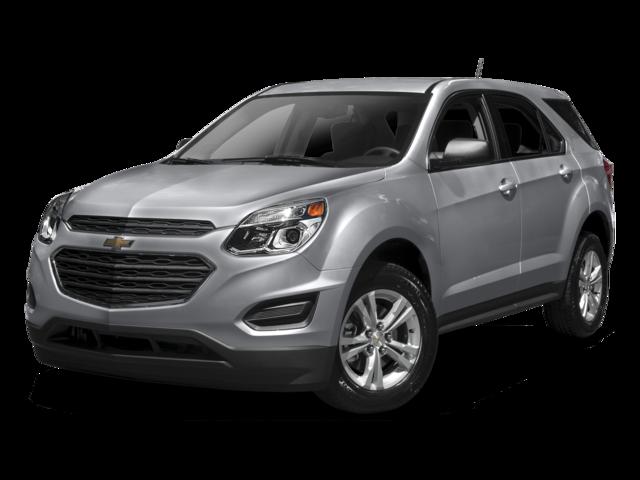 2017 Chevrolet Equinox AWD 4dr LS Sport Utility