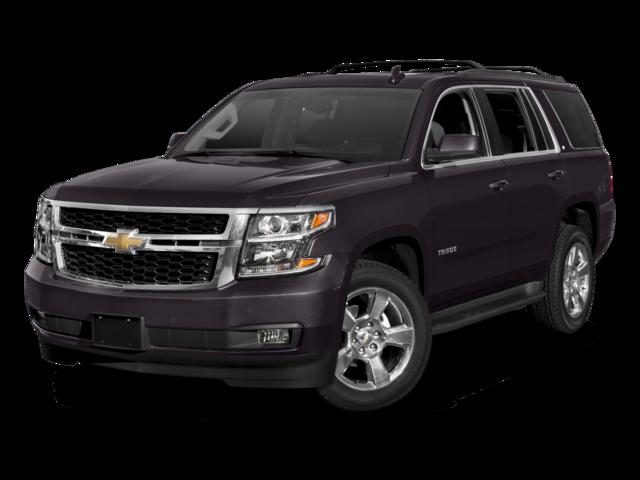 2017 Chevrolet Tahoe LS Sport Utility