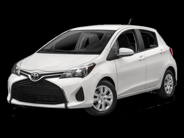 2016 Toyota Yaris L 5dr HB