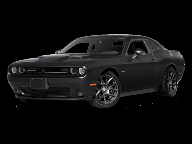 2016 Dodge Challenger R/T 2D Coupe
