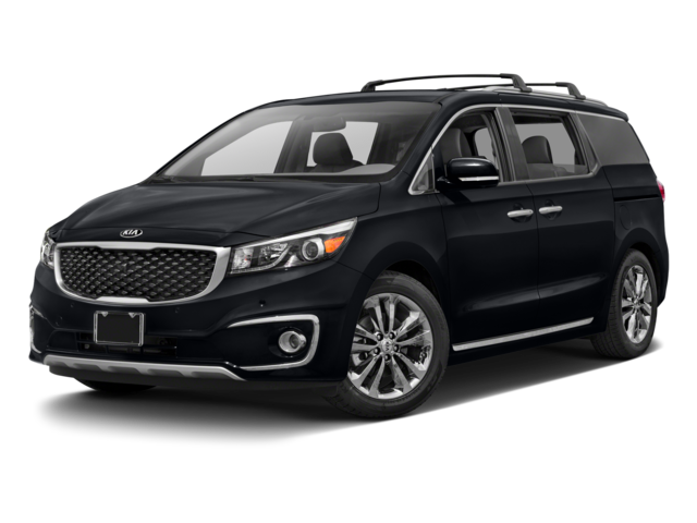 2016 Kia Sedona Limited Limited 4dr Mini-Van