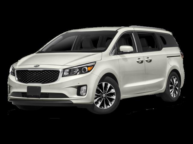 2016 Kia Sedona SX SX 4dr Mini-Van