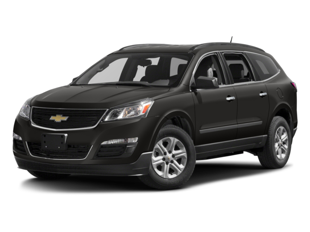 2017 Chevrolet Traverse AWD 4dr LS Sport Utility