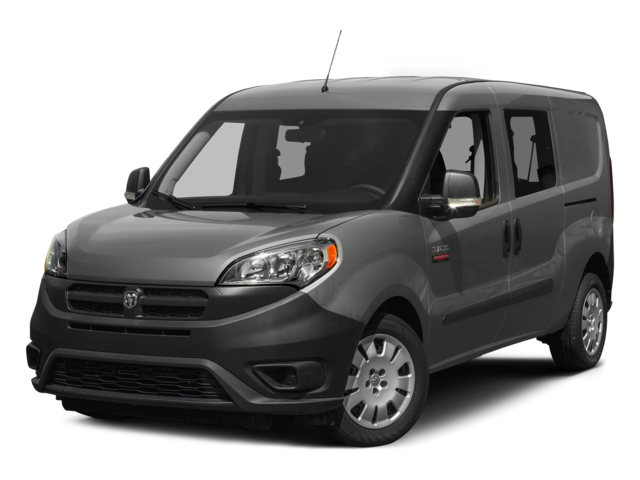 2016 Dodge ProMaster City Base 4D Wagon