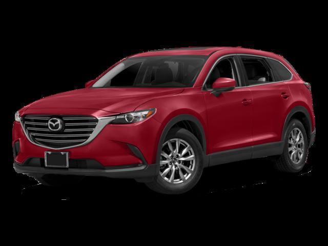 2016 Mazda CX-9 4DR FWD TOUR SUV