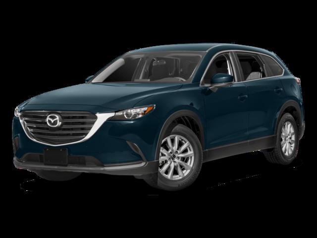 2016 Mazda CX-9 4DR AWD TOUR SUV
