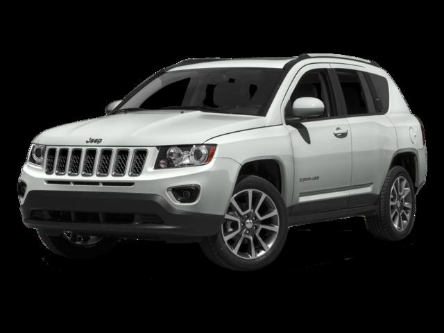2016 Jeep Compass Sport 4D Sport Utility