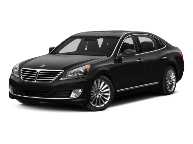 2016 Hyundai Equus Signature 4dr Car