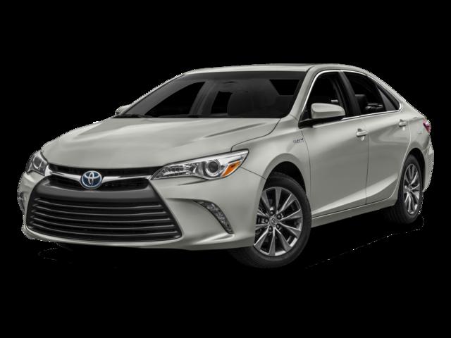 2016 Toyota Camry Hybrid XLE 4dr Car