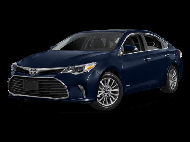 2016 Toyota Avalon Hybrid Limited 4dr Car
