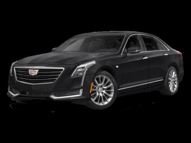 2016 Cadillac CT6 4dr Sdn 3.0L Turbo Premium Luxury A 4dr Car
