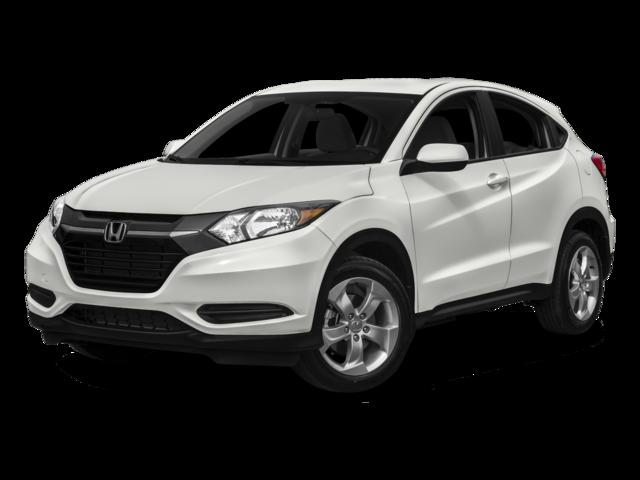 2016 Honda HR-V LX Sport Utility