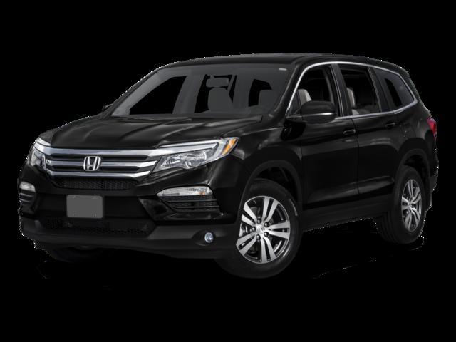 2016 Honda Pilot EX-L w/RES Sport Utility