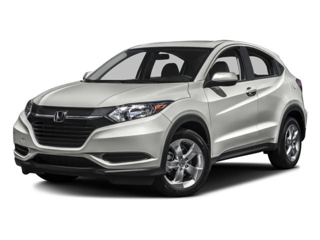 2016 Honda HR-V LX 4D Sport Utility