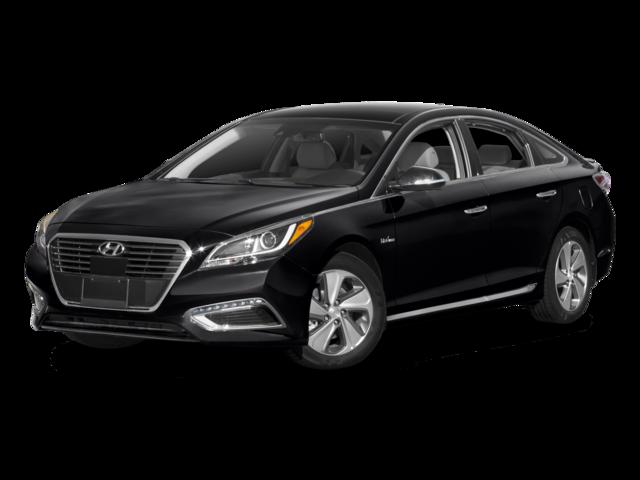 2017 Hyundai Sonata Hybrid HYBRID LIMITED Sedan