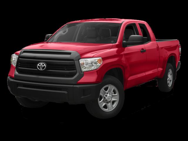 2016 Toyota Tundra SR Double Cab